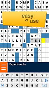 crossword puzzle free android apps on google play