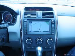 mazda cx9 interior first drive the 2007 mazda cx 9