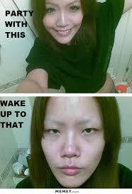 Funny Make Up Memes - makeup memes funny makeup pictures memey com