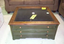 Coffee Table With Drawers by Alarming Glass Gold Coffee Table Ikea Tags Glass And Gold Coffee