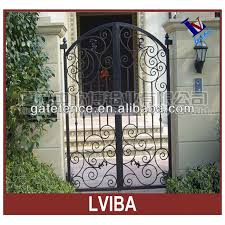 Patio Door Gate Small Iron Gate Iron Sliding Door Gate And Iron Gate Models Buy