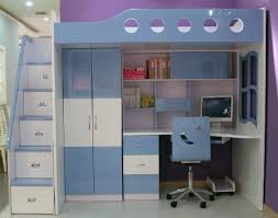 all in one kid u0027s loft bed china furniture wholesale mdbb001