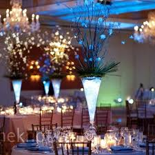 Blue Vases For Wedding 126 Best Wedding Centerpiece Ideas With Led Battery Operated Tea