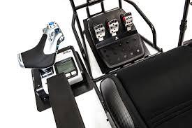 Flight Sim Desk Volair Sim Affordable Flight Racing Cockpits