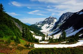 North Cascades National Park