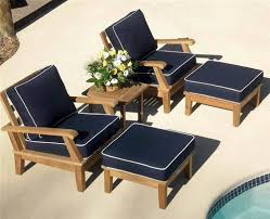 Patio Lounge Chairs Easy And Simple Guides For Choosing The Best Patio Lounge Chairs