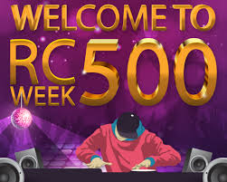 mobile9 forum ringtone challenge week 500 open topic