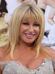 suzanne somers haircut how to cut suzanne somers suzanne somers plastic surgery