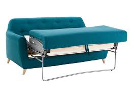 canap convertible 3 places tissu canape convertible 3 places tissu bleu canapé convertible