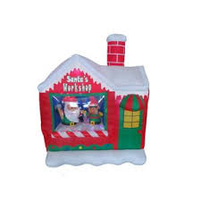 Outdoor Christmas Decorations Harrows by Christmas Inflatables You U0027ll Love Wayfair
