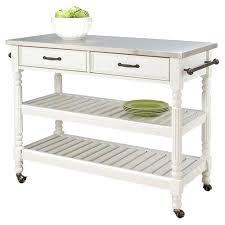Home Styles Kitchen Islands White Kitchen Cart Island Home Styles Kitchen Cart White Kitchen