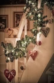 indoor decorations 30 adorable indoor rustic christmas décor ideas digsdigs