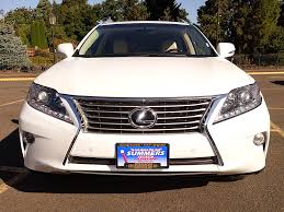 lexus red rx 350 for sale used 2013 lexus rx 350 f sport awd for sale in eugene oregon by