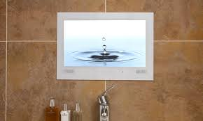bathroom tv ideas bathroom tv tv in bathroomdecorative bathroom accessories theme
