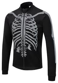 cycling jacket bones toastie cycling jacket foska com