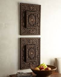 home design 87 outstanding carved wood wall decors