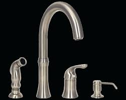 single faucet kitchen brushed nickel faucet kitchen nickel brushed nickel faucet kitchen