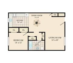 1 bedroom floor plan floor plans rae realty apartments for rent in lodi nj