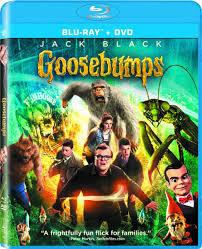 goosebumps 2015 film u2013 horrorpedia