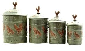 rooster kitchen canisters kitchen canisters set kitchen canisters sets kulfoldimunka club