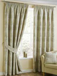 Ready Made Draperies Are Curtains And Drapes The Same Decorate The House With