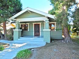 classic craftsman bungalow plus studio
