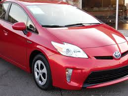 toyota inventory 2013 used toyota prius 5dr hatchback four at birmingham luxury