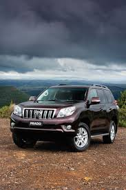 47 best toyota prado images on pinterest prado toyota land
