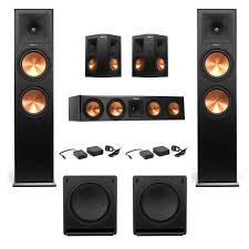 black friday home theater deals klipsch klipsch icon klipsch thx speakers bic acoustech