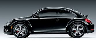 future volkswagen beetle black 2012 volkswagen beetle side view us model eurocar news