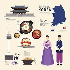korean design royalty free korean culture clip art vector images