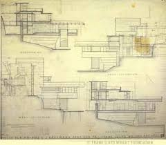photo album frank lloyd wright blueprints all can download all