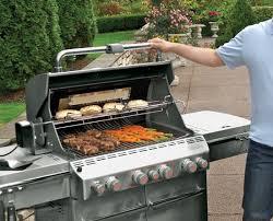 recette cuisine barbecue gaz quel type de barbecue weber choisir barbecue electrique