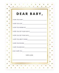 wishes for baby cards printable baby wishes cards instant shower wishes for