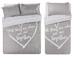 Argos Bed Sets Home Therapy Bedding Set Choice Of Single