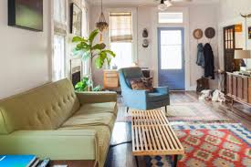 Shopping Resources For Bohemian Charm by Get The Look Mid Century Industrial Style Apartment Therapy