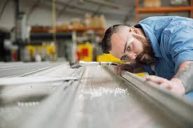 Groundskeeper Resume Sample by Blue Collar Job Skills