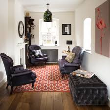 Ideas For Decorating A Small Living Room Small Living Room Ideas Ideal Home