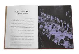 dinner diaries reviving the art of the hostess book classics
