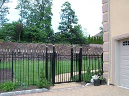 middlebury fence ornamental fencing aluminum fencing