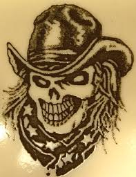 best cowboy tattoos design great ideas and tips