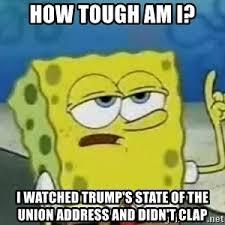 Spongebob Licking Meme Maker - lick my o ring tough spongebob meme generator