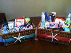 bathroom boxes baskets pictures of a ladies and mens room wedding bathroom basket