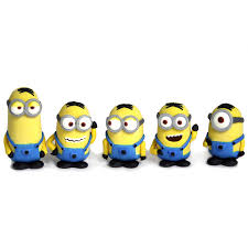 sugar minion cake toppers despicable me decorations the cake