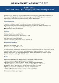 assistance with resume writing resume writing service well you will need a quality pediatric nurse resume if you need an experienced pediatric nurse resume writer