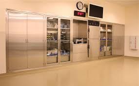 Steel Storage Cabinets Operating Room Storage Operating Room Cabinets Continental
