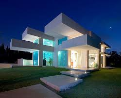 Modern Home Design by Image Detail For Exterior Modern House Design Luxury Mansion