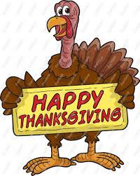 clipart turkeys for thanksgiving 29997