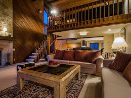 elegant remodeled ski in out chalet homeaway deer valley comfortable living area in the great room