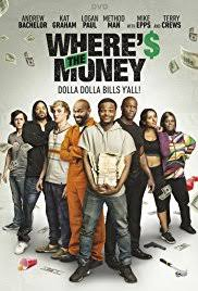 where u0027s the money 2017 imdb